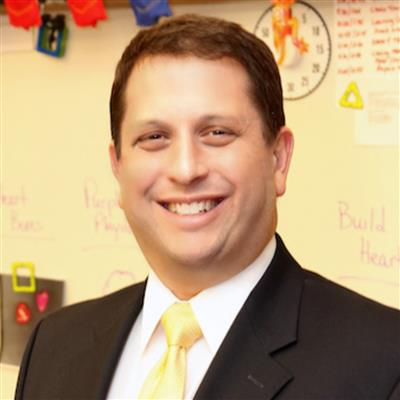 Dr. Matthew J. Block Appointed Superintendent of Schools