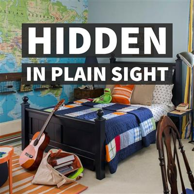 """Hidden in Plain Sight:"" A Program For All Parents"