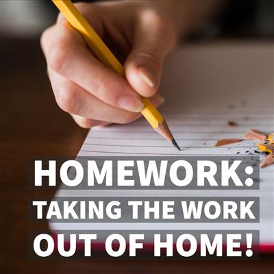 Homework Program for K-5 Parents: February 21, 2019