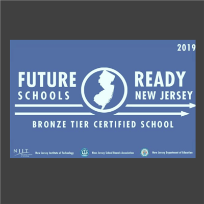 "We Are ""Future Ready!"""