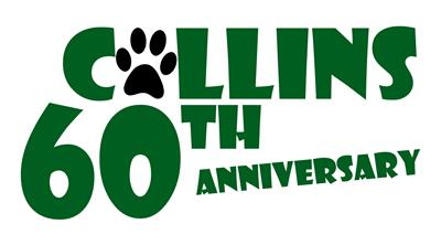 Collins 60th Anniversary Walk A Thon