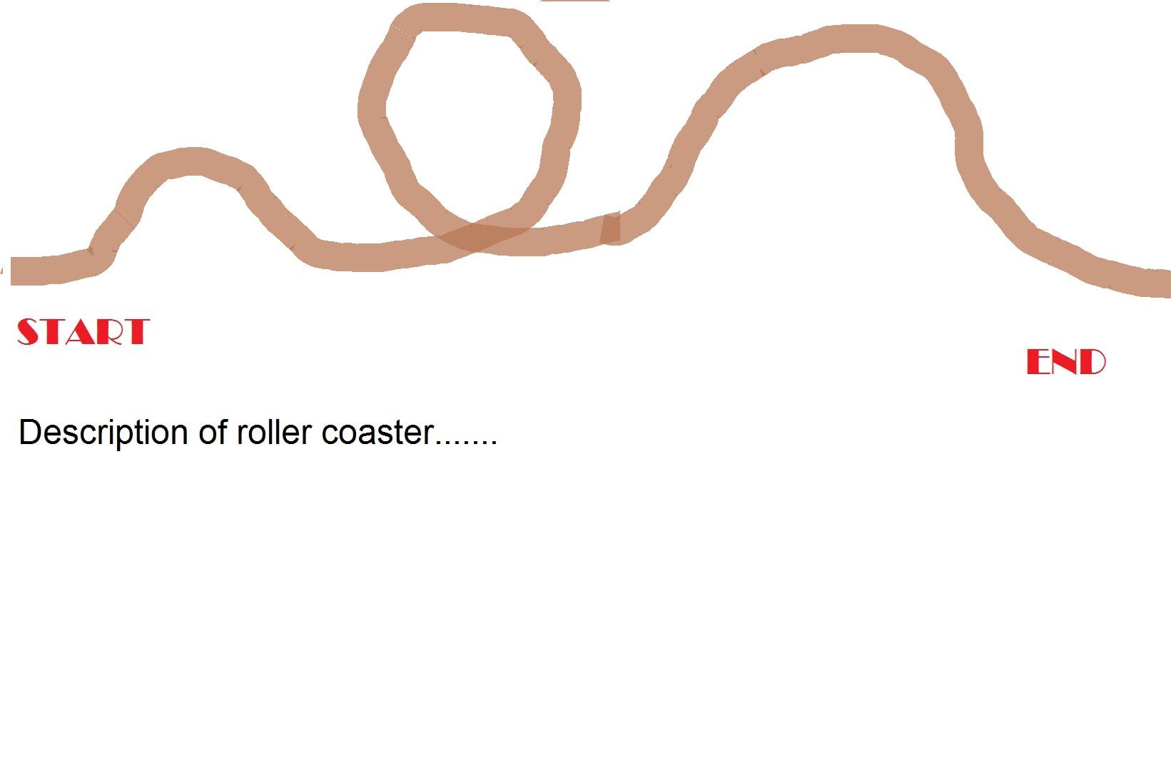 Science PreK6 STEAM Gr 4 Roller coaster Physics – Roller Coaster Physics Worksheet