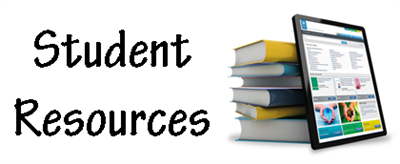 LPS student resources