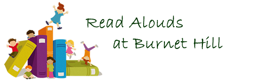 read alouds at Burnet Hill