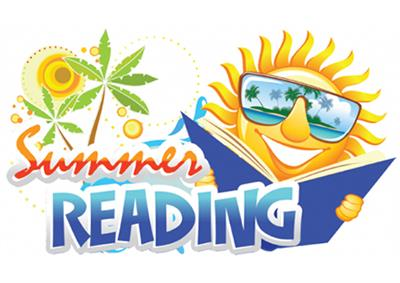 Hillside Summer Reading Challenge