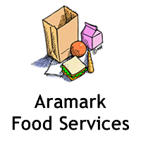 LPS Aramark food service