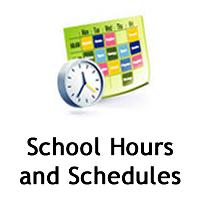 LPS school hours