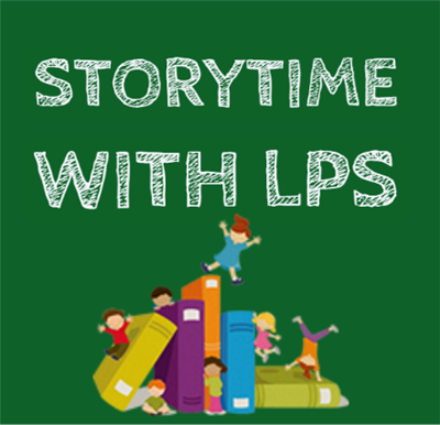 Storytime with LPS!