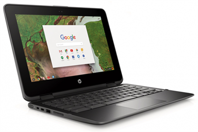 Your Chromebook is Coming!