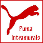 Intramurals Information