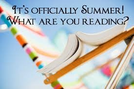 Get excited for Summer Reading!