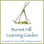 Burnet Hill Learning Garden