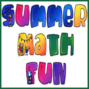 Summer Math Fun