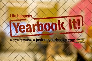 Yearbook It!