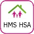 HMS HSA