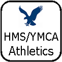 HMS/YMCA athletics