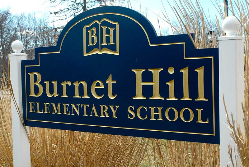 Burnet Hill Elementary School