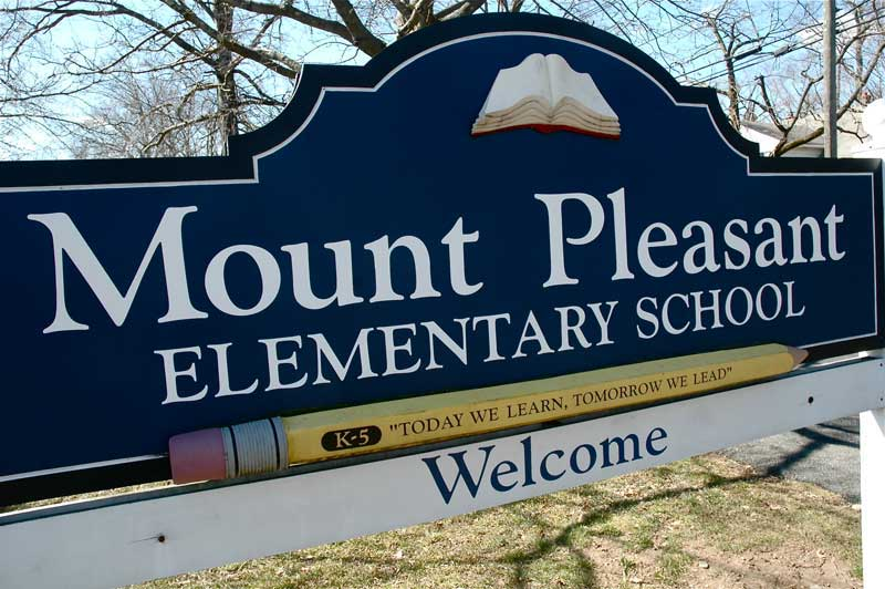 Mt. Pleasant Elementary School