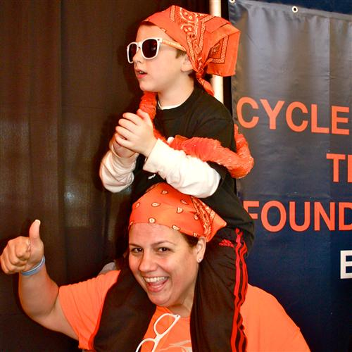 Cycle for Survial