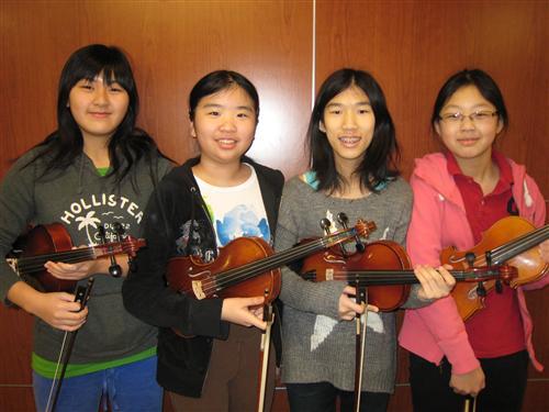 Heritage Region Orchestra