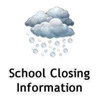 LPS school closing information