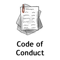 LPS code of conduct