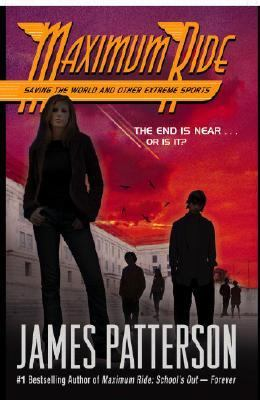 maximum ride saving the world