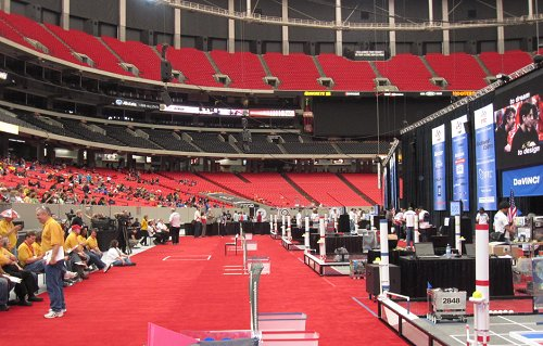 Atlanta FTC