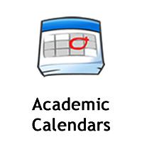 LPS academic calendars