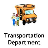 LPS transportation