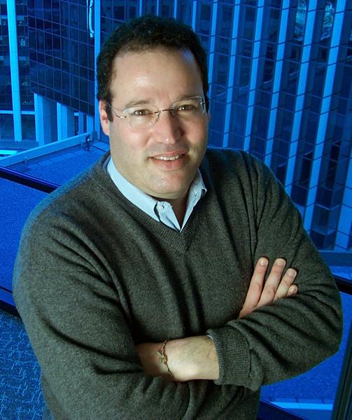 Charles Jaffe